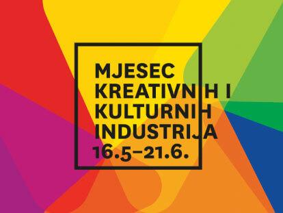 Mjesec kreativnih i kulturnih industrija