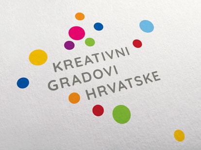Kreativni gradovi Hrvatske