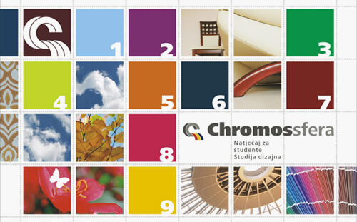 chromossfera radovi
