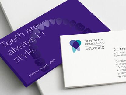 Dentalna poliklinika dr. Gikić